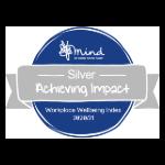 Silver Mind Workplace Award